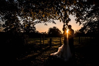 Eastington Park wedding photography