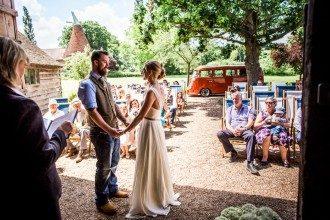 Northamptonshire Wedding Photographers