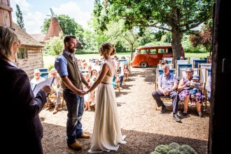 Northamptonshire Wedding Photographers