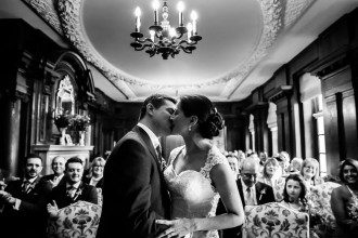 Surrey Wedding Photographer - Paul Tansley