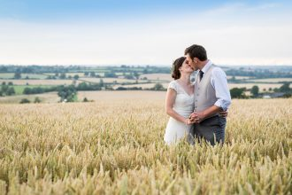 Northampton Wedding Photographer - Brillpix