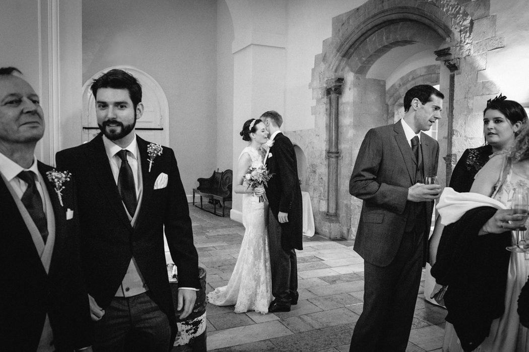 Farnham Castle Wedding Photography - Married To My Camera