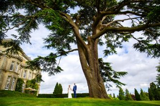 Hedsor House Wedding Photography - Kerry Morgan