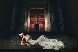 London Wedding Photography - Miki Photography