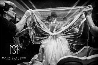 London Wedding Photographer - Mark Seymour