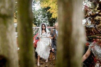 Merseyside Wedding Photographers