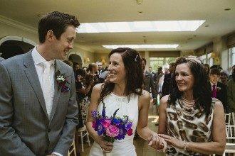 Derbyshire Wedding Photographers