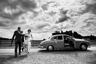 Thoresby riding hall wedding photography