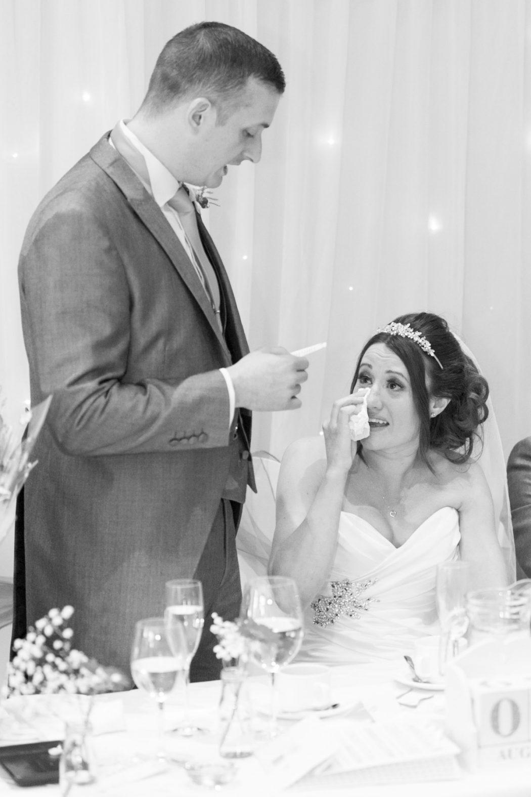 Alderley Edge Hotel Wedding Photography - Tim Hensel