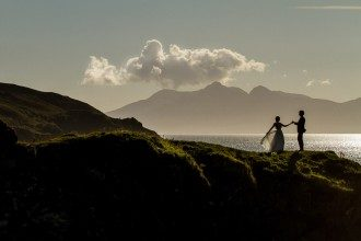 Lynne Kennedy - Skye wedding photographer