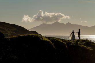 Lynne Kennedy - Skye wedding photographer