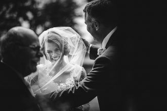 Nottingham Wedding Photographer - Martin Makowski
