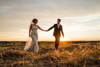 Cheshire Wedding Photographer - Adam Riley Photographer