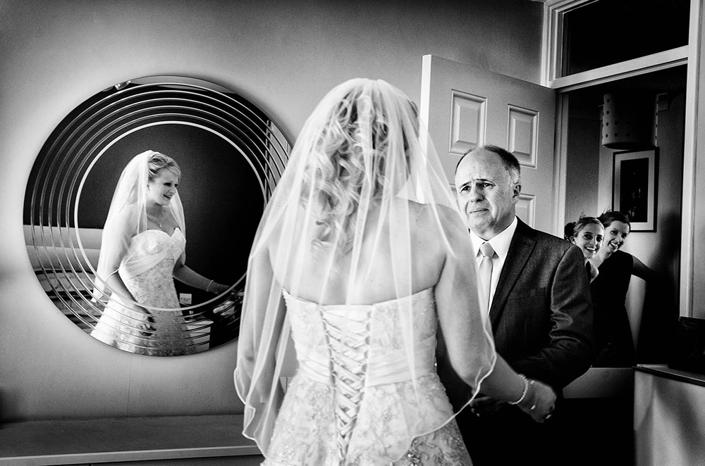 Barry Page – Documentary Wedding Photography Winner 2015
