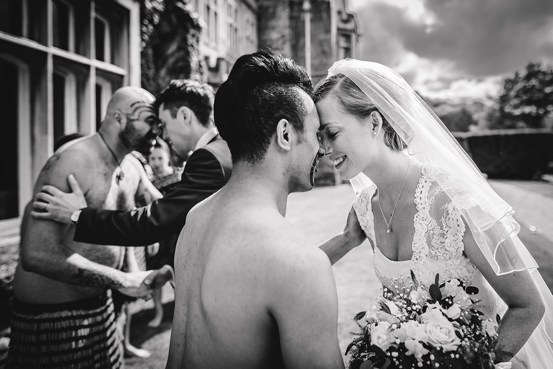 How Photography – Documentary Wedding Photography Winner 2015