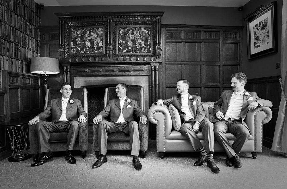 Steve Grogan Photography - Documentary Wedding Photography Winner 2015