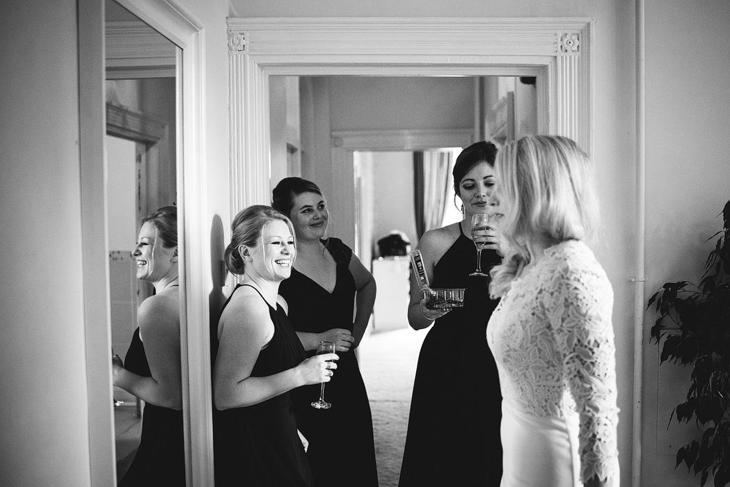 Eastington Park Wedding Photography - Jackson & Co Photography