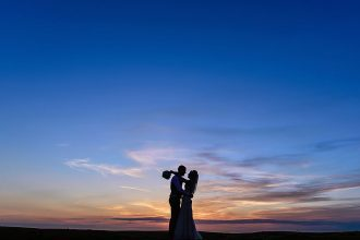 Paul Keppel - Cornwall Wedding Photographer