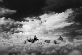 Suffolk wedding photographer - James Davidson