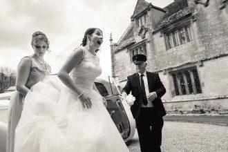 Dorest Wedding Photographer Athelhampton House