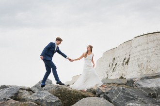 Isle of Wight Wedding Photographers