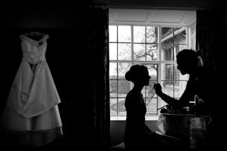 Flintshire Wedding Photographers