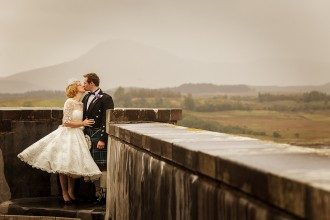 Argyll Wedding Photographers