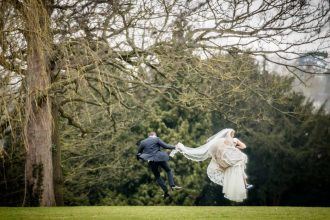 Wrexham Wedding Photographers