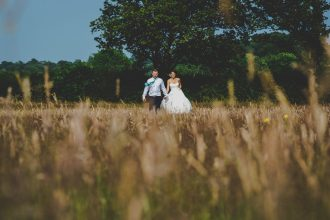 Isle of Anglesey Wedding Photographers
