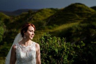 Ayrshire & Clyde Valley Wedding Photographers