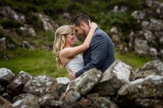 Scottish Borders Wedding Photographers