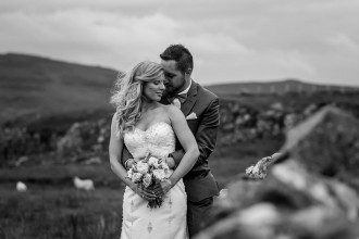 Dumfries & Galloway Wedding Photographers