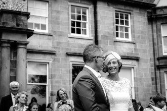 Lothians Wedding Photographers
