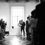 The Queens House Wedding Photography