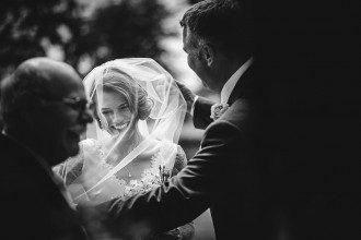 Nottingham Wedding Photographer - Martin Makowski