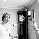 Walled Garden Cowdray Wedding Photography - Stylish Wedding Photography