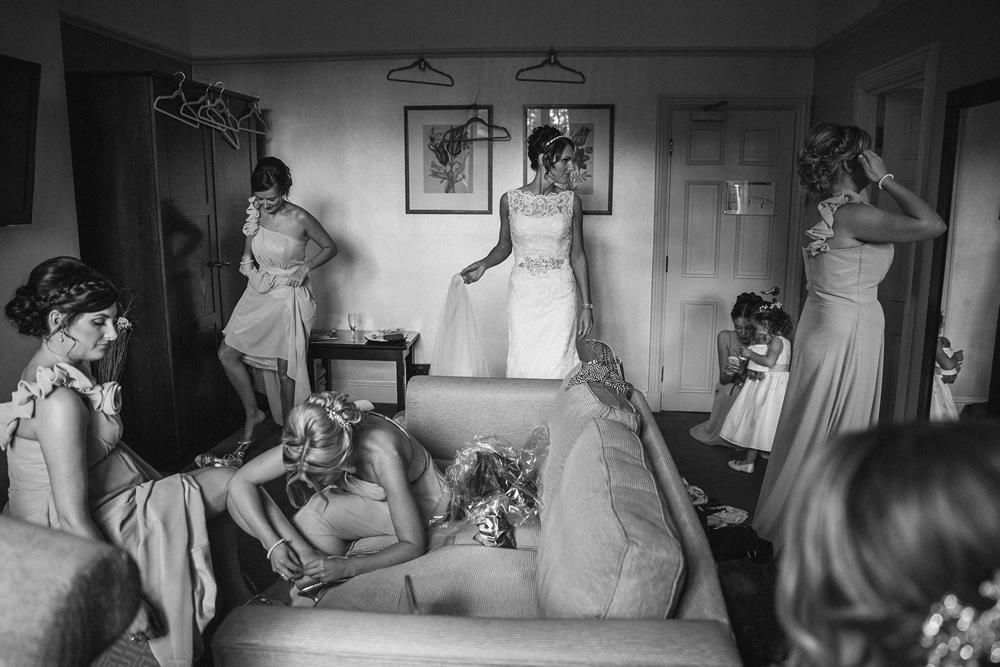 Adam Riley Photography – Documentary Wedding Photography Winner 2015