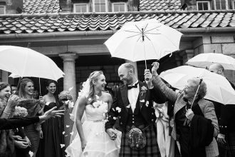 Scottish Wedding Photographer